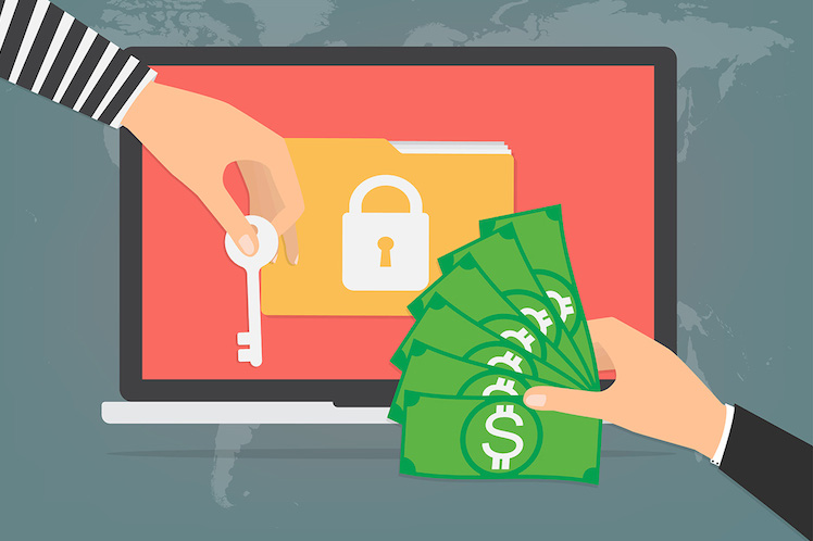All You Need to Know About Ransomware
