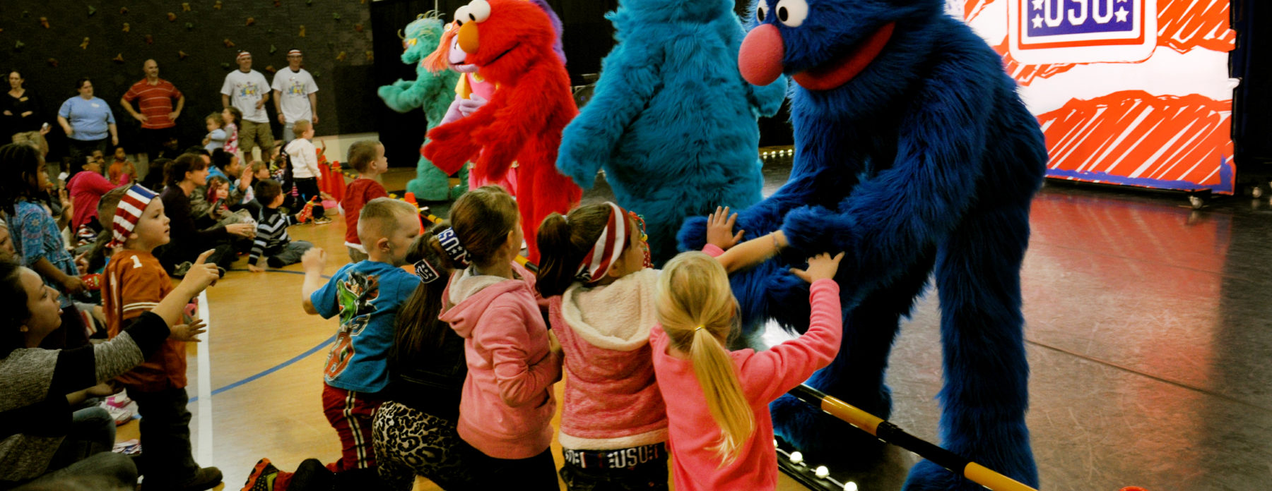 Hacking Sesame Street: Growing Our Next Cyber-Experts