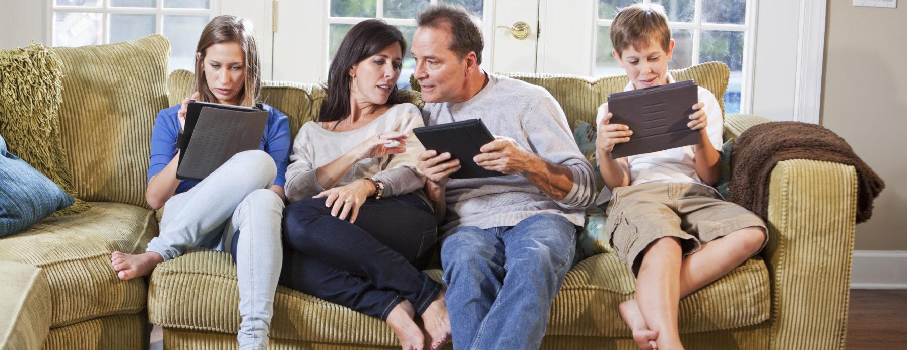 How to Parent a Digital Native