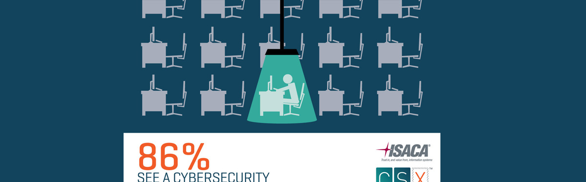 Cybersecurity needs to be in our classrooms, period.